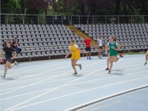 Atletica al Moro