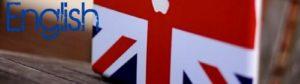 Immagine con bandiera inglese