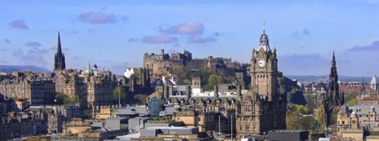 Foto Edimburgo
