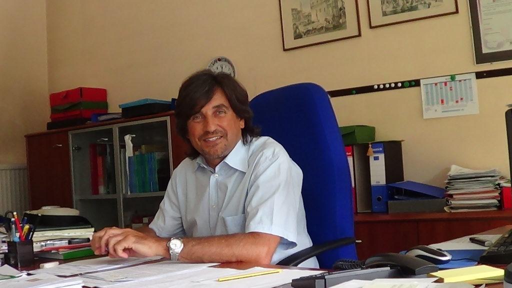 Prof. Alberto Focilla Dirigente Scolastico