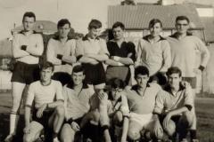 Squadra della classe 5° (1965/66)