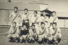 Squadra della classe 5° (1966/67)