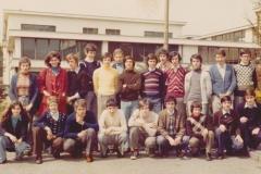 Classe 1A – Itis (1973-74)