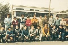 Classe 1B – Itis (1973-74)