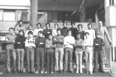 Classe 1C – Itis (1972-73)