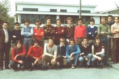 Classe 2C – Itis (1973-74)