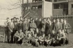 Classe 3° itis (1963-64)