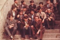 Classe 3A – Itis (1966-67)