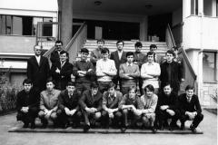 Classe 5A – Itis (1968-69)