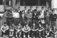 Classe Itis (1970-71)