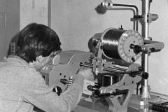 Bobinatrice – Lab. elettrotecnica