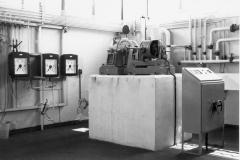 Turbina – Lab. macchine