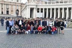 Roma, Sezione Scientifica, 4C e 4G