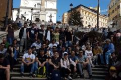 Roma, Sezione Tecnica, 4AE e 3AE